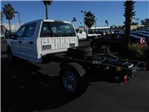 2017 F-350 Crew Cab, Cab Chassis #50381 - photo 1