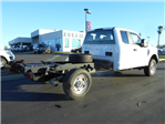 2017 F-350 Super Cab 4x4, Cab Chassis #50383 - photo 1