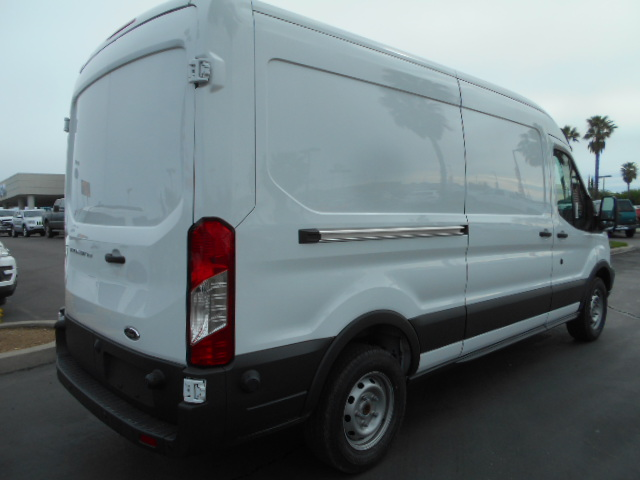 2017 Transit 150 Medium Roof, Cargo Van #50397 - photo 2