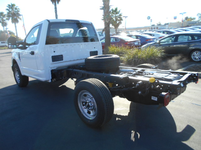 2017 F-350 Regular Cab, Cab Chassis #50415 - photo 2