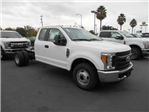 2017 F-350 Super Cab DRW, Cab Chassis #50427 - photo 1