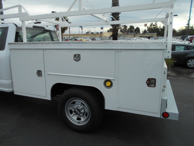 2017 F-350 Regular Cab, Scelzi Service Body #50451 - photo 10