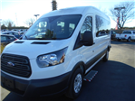 2017 Transit 350 Medium Roof, Mobility #50491 - photo 1