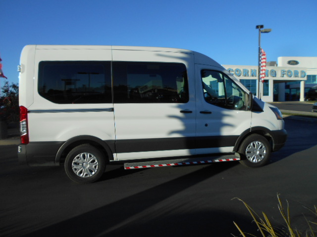 2017 Transit 150 Medium Roof, Mobility #50518 - photo 10