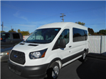 2017 Transit 150 Medium Roof, Mobility #50518 - photo 1