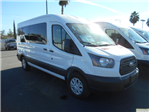 2017 Transit 350, Passenger Wagon #50526 - photo 1