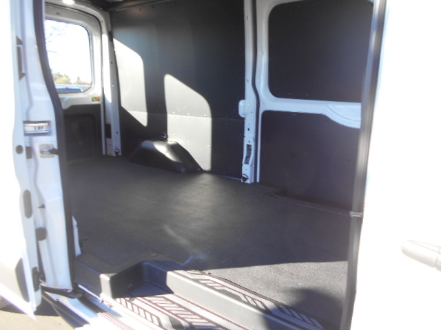 2017 Transit 250 Medium Roof, Adrian Steel Van Upfit #50563 - photo 8