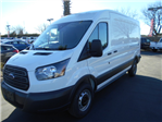 2017 Transit 250 Medium Roof, Adrian Steel Van Upfit #50563 - photo 1