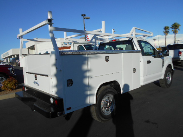 2017 F-250 Regular Cab, Harbor Service Body #50565 - photo 2