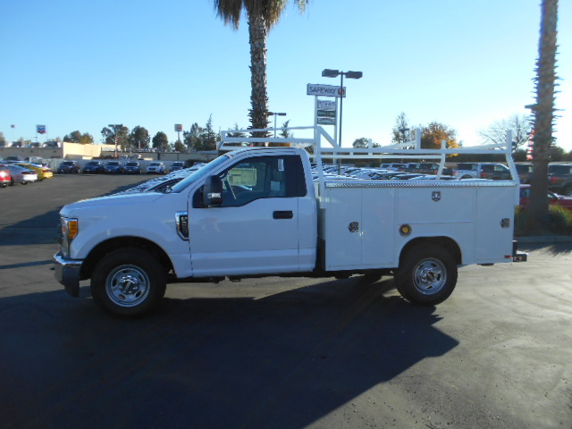 2017 F-250 Regular Cab, Harbor Service Body #50565 - photo 3