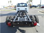 2017 F-550 Regular Cab DRW 4x4, Cab Chassis #50583 - photo 1