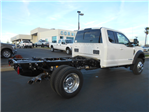 2017 F-450 Super Cab DRW 4x4 Cab Chassis #50671 - photo 1