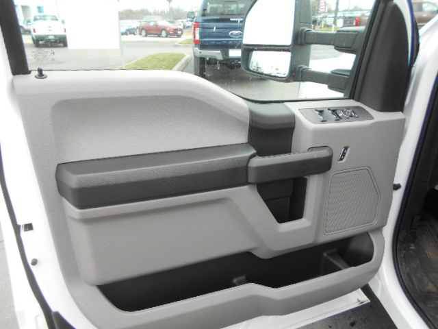 2017 F-350 Super Cab DRW, Harbor Service Body #50706 - photo 5