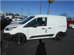 2017 Transit Connect, Cargo Van #50714 - photo 1
