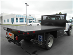 2017 F-450 Regular Cab DRW, Flatbed #50751 - photo 1