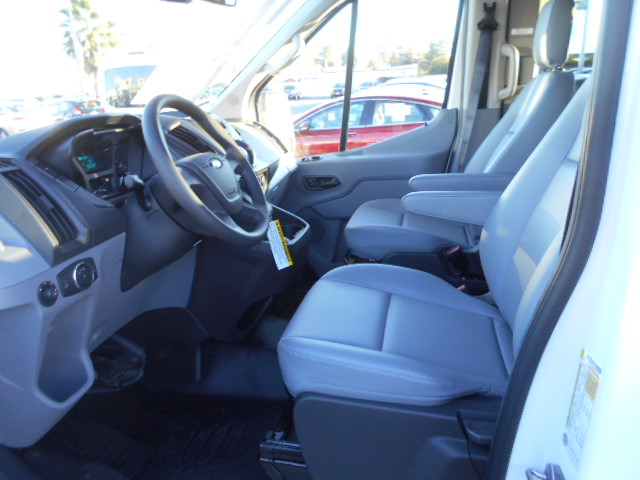 2017 Transit 350 Medium Roof, Mobility #50774 - photo 3