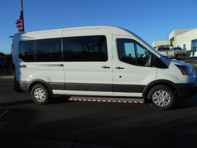 2017 Transit 350 Medium Roof, Mobility #50774 - photo 7
