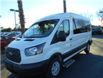 2017 Transit 350 Medium Roof, Mobility #50774 - photo 1