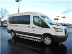 2017 Transit 350 Medium Roof, Mobility #50777 - photo 1