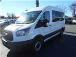 2017 Transit 150 Medium Roof, Passenger Wagon #50847 - photo 1