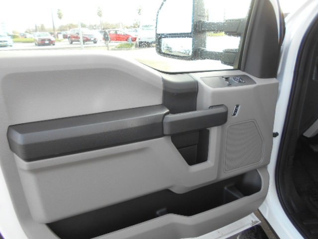 2017 F-550 Regular Cab DRW, Scelzi Combo Body #50883 - photo 5
