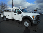 2017 F-550 Regular Cab DRW 4x4, Scelzi Combo Body #50886 - photo 1