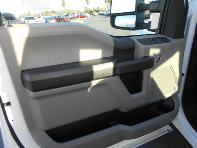 2017 F-450 Regular Cab DRW 4x4, Scelzi Service Body #50898 - photo 5