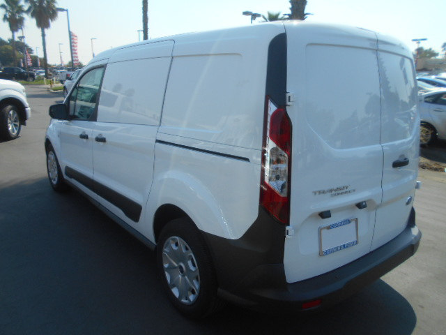 2017 Transit Connect, Cargo Van #50904 - photo 11