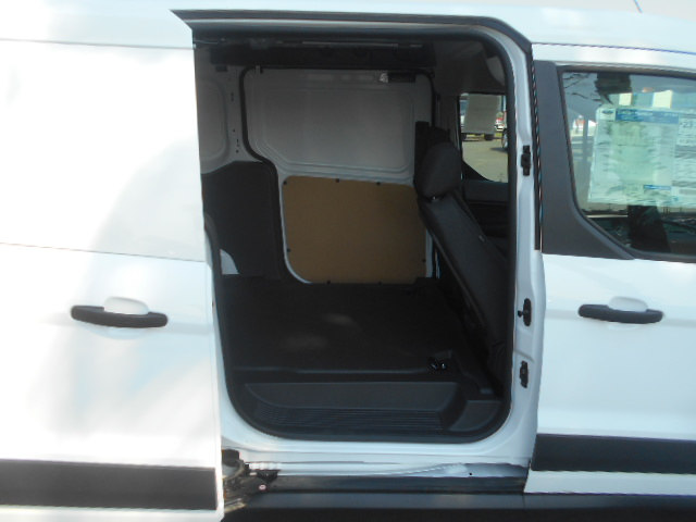 2017 Transit Connect, Cargo Van #50904 - photo 8