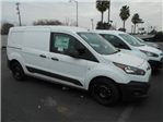 2017 Transit Connect, Cargo Van #50904 - photo 1