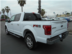 2017 F-150 SuperCrew Cab 4x4, Pickup #50959 - photo 1