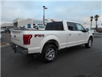 2017 F-150 SuperCrew Cab 4x4, Pickup #50963 - photo 1