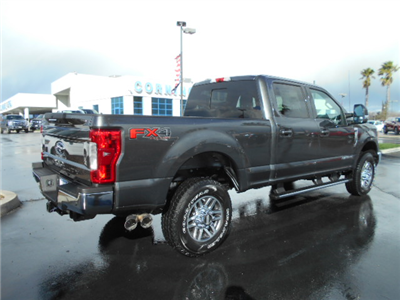 2017 F-250 Crew Cab 4x4 Pickup #50968 - photo 2