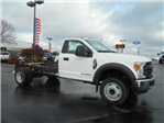 2017 F-450 Regular Cab DRW, Cab Chassis #51000 - photo 1