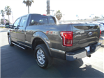 2017 F-150 SuperCrew Cab 4x4, Pickup #51007 - photo 1