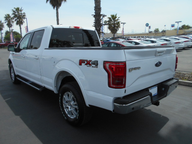2017 F-150 SuperCrew Cab 4x4, Pickup #51008 - photo 2
