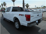 2017 F-150 SuperCrew Cab 4x4, Pickup #51008 - photo 1