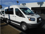 2017 Transit 150 Medium Roof, Passenger Wagon #51024 - photo 1