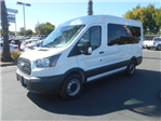 2017 Transit 150 Medium Roof Passenger Wagon #51024 - photo 1
