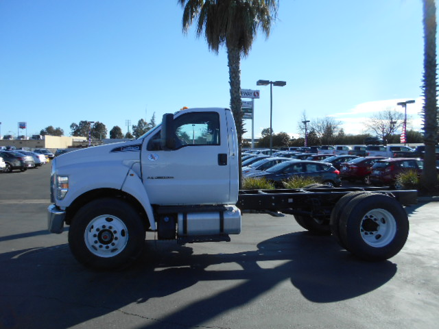2017 F-650 Regular Cab, Cab Chassis #51052 - photo 3