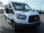 2017 Transit 350 Medium Roof Passenger Wagon #51055 - photo 1