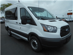 2017 Transit 150 Medium Roof, Passenger Wagon #51081 - photo 1