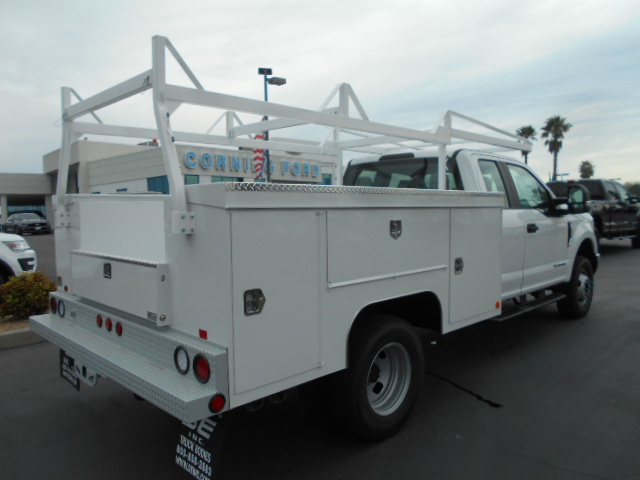 2017 F-350 Super Cab DRW 4x4, Scelzi Service Body #51152 - photo 2