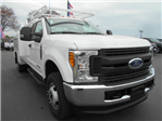 2017 F-350 Super Cab DRW 4x4, Scelzi Service Body #51152 - photo 1