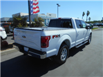 2017 F-150 SuperCrew Cab 4x4, Pickup #51164 - photo 1