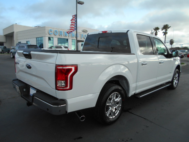 2017 F-150 Super Cab, Pickup #51176 - photo 2