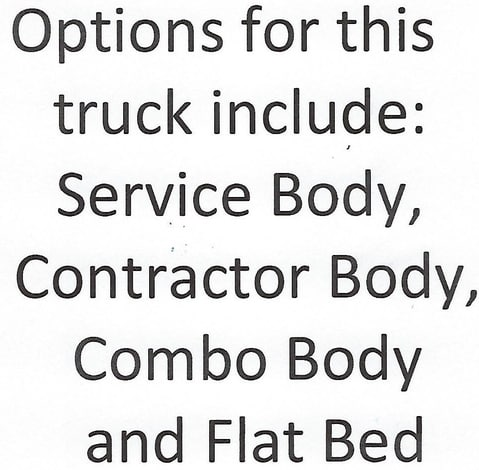 2017 F-350 Regular Cab DRW, CM Truck Beds Flatbed #51197 - photo 11