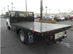 2017 F-350 Regular Cab DRW, CM Truck Beds Flatbed #51197 - photo 1