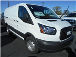 2017 Transit 150 Low Roof, Cargo Van #51201 - photo 1