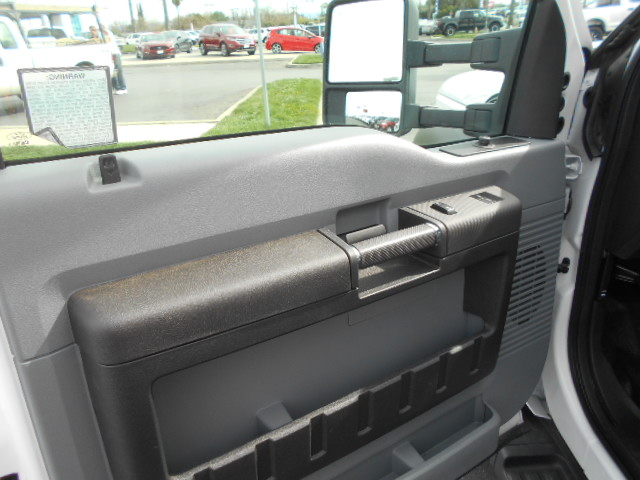 2016 F-550 Regular Cab DRW, Contractor Body #51214 - photo 6